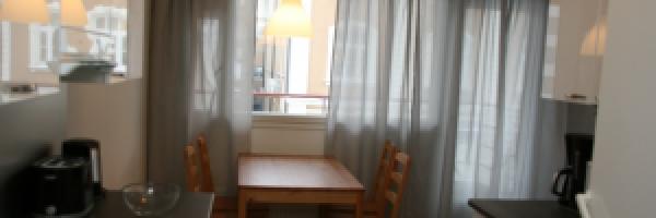 City Apartments Turku / K6B59